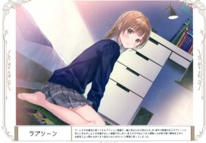 Rating: Safe Score: 14 Tags: hanekoto User: kiyoe