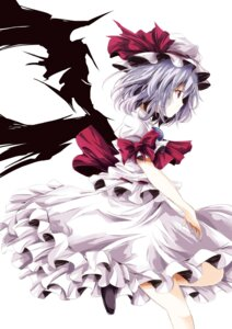Rating: Safe Score: 39 Tags: remilia_scarlet tamago_gohan touhou User: Radioactive