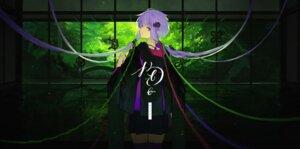 Rating: Safe Score: 8 Tags: kitsune_(kazenouta) thighhighs vocaloid voiceroid yuzuki_yukari User: KasakiNozomi