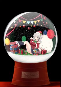 Rating: Safe Score: 24 Tags: christmas kantai_collection kashima_(kancolle) rumaki User: cgcat