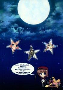 Rating: Safe Score: 7 Tags: 11eyes bunbukudou chibi narumi_yuu User: syaoran-kun