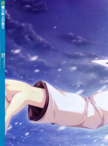 Rating: Safe Score: 1 Tags: alpha g_senjou_no_maou miwa_tsubaki User: Davison