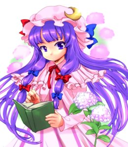 Rating: Safe Score: 2 Tags: buri patchouli_knowledge touhou User: Yuffie