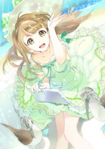 Rating: Safe Score: 47 Tags: 119 dress love_live! minami_kotori summer_dress User: 椎名深夏