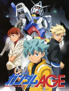Rating: Safe Score: 5 Tags: asem_asuno chiba_michinori flit_asuno gun gundam gundam_age gundam_age-1_normal kio_asuno male mecha User: Radioactive