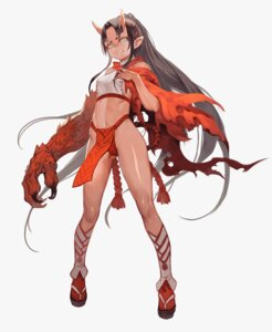 Rating: Questionable Score: 36 Tags: cameltoe fundoshi horns lack pointy_ears User: Spidey