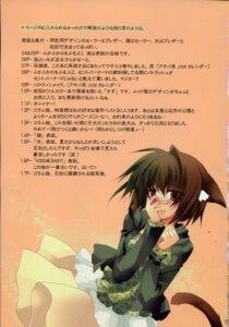 Rating: Questionable Score: 2 Tags: minazuki_haruka tagme User: Radioactive