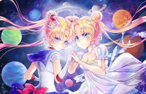 Rating: Safe Score: 20 Tags: sailor_moon tsukino_usagi yukikachan User: Mr_GT