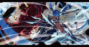 Rating: Questionable Score: 7 Tags: kasuga_ayumu_(artist) ore_twintail_ni_narimasu tagme thighhighs weapon User: kiyoe