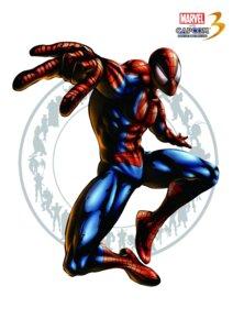 Rating: Safe Score: 3 Tags: bodysuit male marvel marvel_vs_capcom marvel_vs_capcom_3 peter_parker spiderman User: Yokaiou