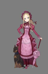 Rating: Safe Score: 14 Tags: dress lolita_fashion princess_principal tagme transparent_png umbrella User: NotRadioactiveHonest