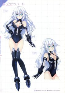 Rating: Questionable Score: 38 Tags: black_heart bodysuit choujigen_game_neptune choujigen_game_neptune_re;birth_1 cleavage shinjigen_game_neptune_vii thighhighs tsunako User: Radioactive