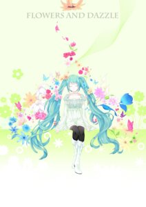 Rating: Safe Score: 13 Tags: hatsune_miku pantyhose taev vocaloid User: vanilla