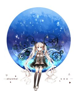 Rating: Safe Score: 20 Tags: amulet1998 hatsune_miku seifuku vocaloid User: aihost