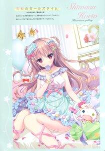 Rating: Safe Score: 23 Tags: dress shiwasu_horio User: kiyoe