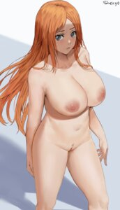 Rating: Explicit Score: 38 Tags: bleach inoue_orihime naked nipples pubic_hair pussy shexyo uncensored User: Werewolverine4