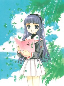 Rating: Safe Score: 3 Tags: card_captor_sakura clamp daidouji_tomoyo possible_duplicate User: Omgix