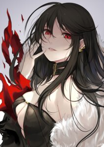 Rating: Questionable Score: 33 Tags: bba1985 consort_yu_(fate/grand_order) fate/grand_order no_bra User: Mr_GT