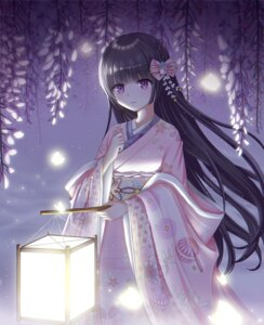Rating: Safe Score: 22 Tags: kimono kuma_9180 User: Arsy