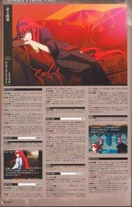 Rating: Safe Score: 10 Tags: melty_blood screening toono_akiha tsukihime type-moon User: Irysa