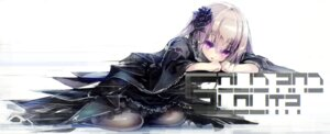 Rating: Safe Score: 63 Tags: apple228 dress gothic_lolita lolita_fashion pantyhose User: Mr_GT