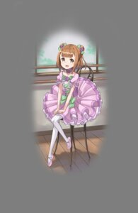 Rating: Safe Score: 15 Tags: beatrice_(princess_principal) dress pantyhose princess_principal tagme transparent_png User: NotRadioactiveHonest