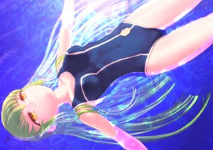 Rating: Safe Score: 27 Tags: c.c. code_geass swimsuits uni User: Radioactive