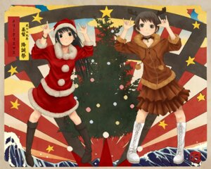 Rating: Safe Score: 6 Tags: 0kill christmas wallpaper User: Radioactive
