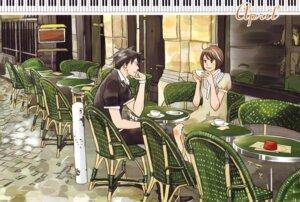 Rating: Safe Score: 7 Tags: chiaki_shinichi ninomiya_tomoko nodame_cantabile noda_megumi User: blooregardo