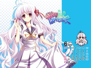 Rating: Safe Score: 21 Tags: calendar kur-mar-ter seifuku wallpaper yokoshima_pandemic yukizuki_chikuba User: blooregardo