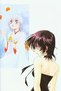 Rating: Safe Score: 3 Tags: shikidouji User: Feito