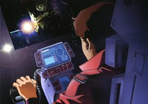 Rating: Safe Score: 3 Tags: gundam gundam_zz judau_ashta male zeta_gundam User: solidvanz