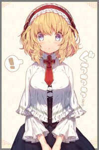 Rating: Safe Score: 45 Tags: alice_margatroid touhou usamata User: nphuongsun93
