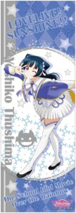Rating: Safe Score: 15 Tags: heels love_live!_sunshine!! tagme thighhighs tsushima_yoshiko User: saemonnokami