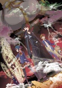 Rating: Safe Score: 22 Tags: boku_wa_tomodachi_ga_sukunai chuunibyou_demo_koi_ga_shitai! crossover danshi_koukousei_no_nichijou gokou_ruri hasegawa_kobato hitotose_rin kirito okabe_rintarou ore_no_imouto_ga_konnani_kawaii_wake_ga_nai puella_magi_madoka_magica seifuku steins;gate sword_art_online tabata_hidenori takanashi_rikka thighhighs tomoe_mami User: SlenderMan