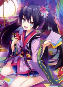Rating: Safe Score: 68 Tags: kimono nyori User: drop