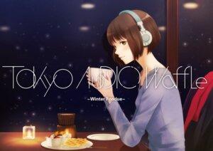 Rating: Safe Score: 30 Tags: digital_version disc_cover headphones inumoto User: blooregardo