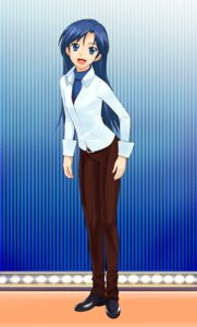 Rating: Safe Score: 5 Tags: a1 initial-g kisaragi_chihaya the_idolm@ster User: Radioactive