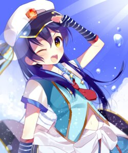 Rating: Safe Score: 46 Tags: love_live! mafuyu_(chibi21) sonoda_umi User: Mr_GT
