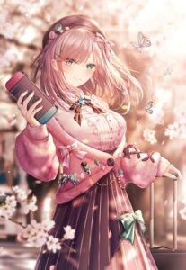 Rating: Questionable Score: 37 Tags: junpaku_karen nijisanji suzuhara_ruru sweater User: Arsy
