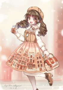 Rating: Safe Score: 19 Tags: abyss_of_parliament dress heels lolita_fashion pantyhose User: Mr_GT