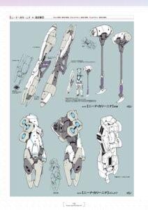 Rating: Questionable Score: 3 Tags: alice_gear_aegis bodysuit character_design ebikawa_kanetake nina_kalinina weapon User: Radioactive