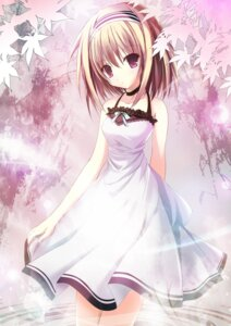 Rating: Safe Score: 43 Tags: dress rito_fuyuki User: ddns001