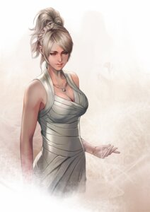 Rating: Safe Score: 37 Tags: cleavage dantewontdie dress final_fantasy_xv lunafreya_nox_fleuret User: NotRadioactiveHonest