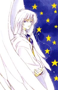 Rating: Safe Score: 7 Tags: card_captor_sakura clamp yue User: Share