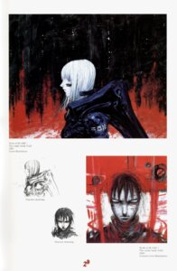 Rating: Safe Score: 2 Tags: blame! cibo killy tsutomu_nihei User: Umbigo