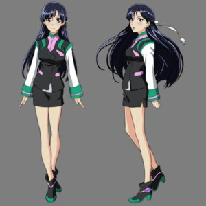 Rating: Safe Score: 14 Tags: heels kakumeiki_valvrave rukino_saki transparent_png uniform vector_trace User: YesYesYesYES!
