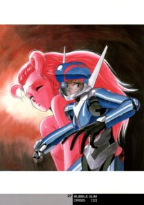 Rating: Safe Score: 2 Tags: asagiri_priscilla bubblegum_crisis sonoda_kenichi User: Radioactive