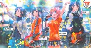 Rating: Safe Score: 97 Tags: crease fixme guitar hiratsuka_shizuka ponkan_8 smoking thighhighs yahari_ore_no_seishun_lovecome_wa_machigatteiru. yuigahama_yui yukinoshita_haruno yukinoshita_yukino User: Radioactive