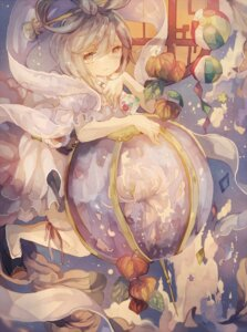Rating: Safe Score: 12 Tags: cha_goma dress kaku_seiga touhou User: charunetra